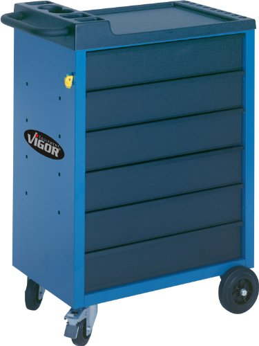 Vigor V1397 Werkstattwagen 500