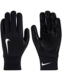 Nike Hyperwarm Field Player Glove Gloves, Men, Hyperwarm Field Player Glove, black /