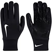 Nike Hyperwarm Field Player Glove Gloves, Men, Hyperwarm Field Player Glove, black /