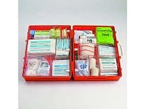 Erste-Hilfe-Koffer, Druck & Papier , Berufsgruppenspezifisch
