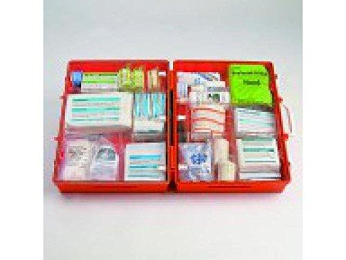 Erste-Hilfe-Koffer, Labor & Chemie , Berufsgruppenspezifisch