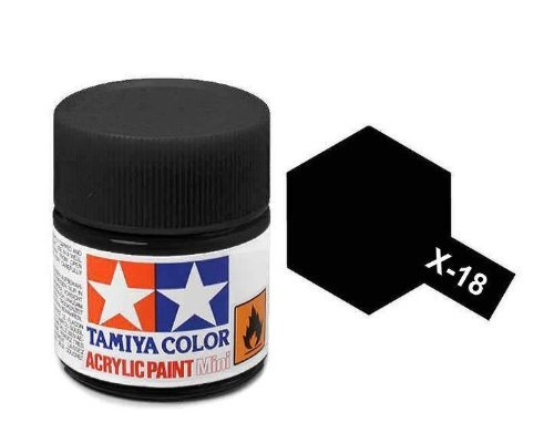 tamiya-x18-flacon-de-peinture-10-ml-x18-noir-satine-brillant
