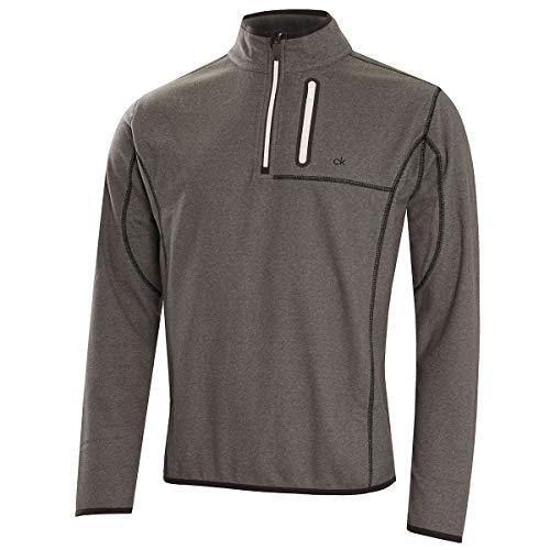 41EI05bOZqL. SS500  - Calvin Klein Golf Mens 2019 Swing Performance Fleece