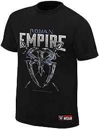 """Roman Reigns """"Empire romain authentique T-shirt pour homme"""