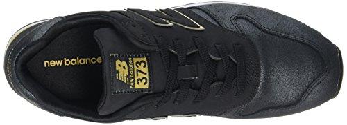 Nero Donne Wl373ng nero Nuovo 001 Delle Da Formazione Equilibrio Scarpe Corsa 373 Di xvnSwUgqC