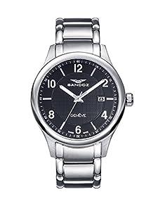 Reloj caballero Sandoz ref: 81367-55 de Sandoz