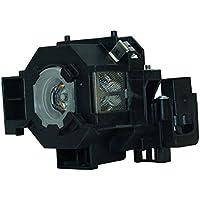 Aurabeam economia Epson ELPLP41lampada di ricambio per proiettore con