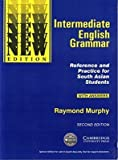 #4: Intermediate English Grammar with Answers