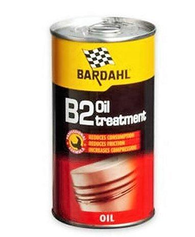 Trattamento olio motore Bardahl B2 400ml