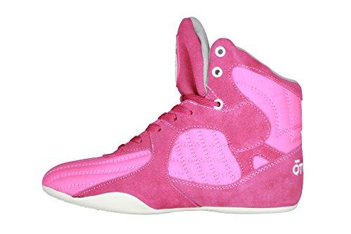 Otomix Donna Stingray fitness scarpe da uomo, diversi colori e dimensioni Rosa