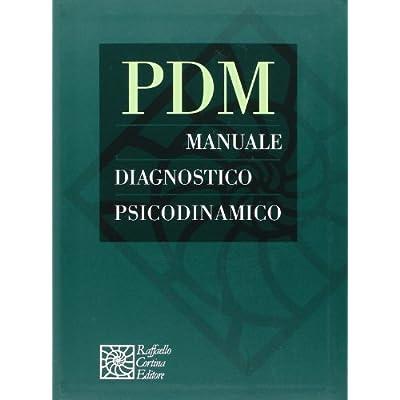 Pdf Pdm Manuale Diagnostico Psicodinamico Download