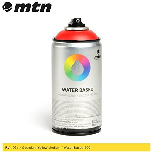 mtn-cadmium-yellow-medium-rv-1021-300ml-water-based-spray-paint