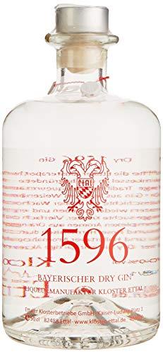 Ettaler Kloster Gin (1 x 0.5 l)
