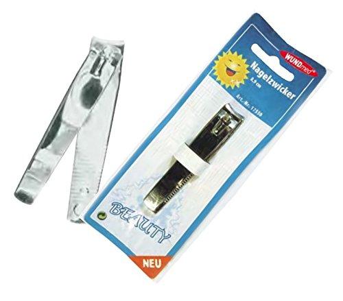 1 x Nagelzwicker von Wundmed Länge 8,9 cm Artikel-Nr. 06-011