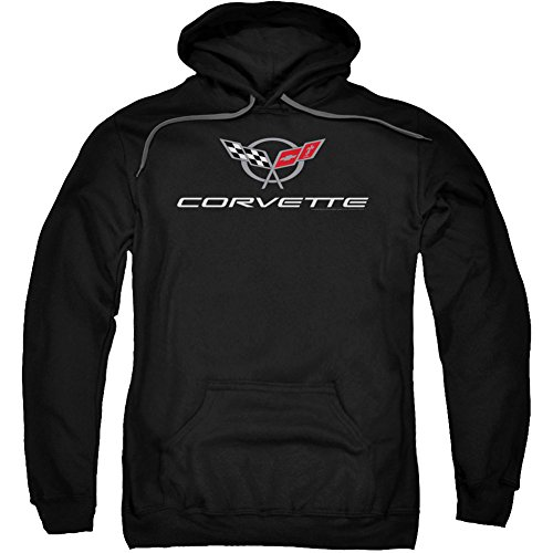 chevrolet-automobiles-chevy-modern-corvette-emblem-adult-pull-over-hoodie