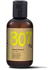 Naissance Natürliches Vitamin E Öl - Tocopherol 60ml 100% rein