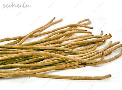 8 Pcs Multi Color haricots desserrées graine long des haricots semences Graines de plantes en pot poussent plus vite Fleurs vivaces Plant Garden 15