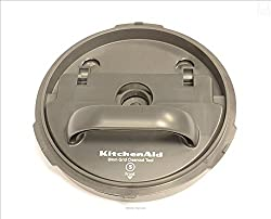 W10597689 KitchenAid 16 cup food processor grating disc