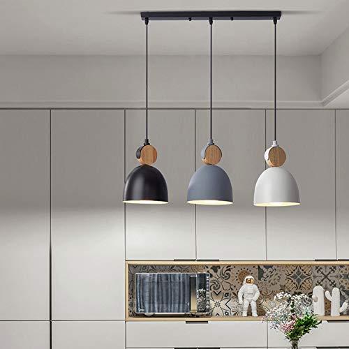 Zoom IMG-2 lampadario in stile nordico lampada