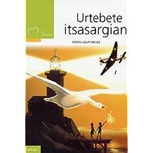Urtebete itsasargian (Taupadak)