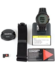 Suunto Sportuhr M5 Men Pack, Black, One size, SS018466000