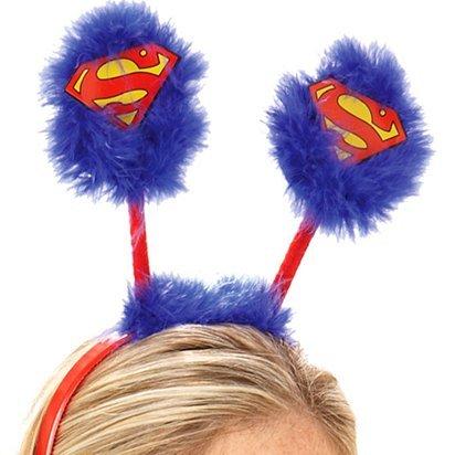 Supergirl Head