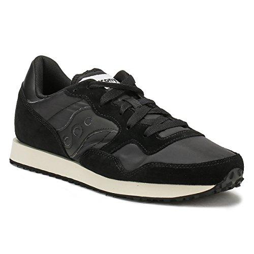 Dxn Adulte Vendimia Noir 29 29 Cestas Negro Mixte S70369 Saucony Negro s70369 Entrenador F6SdxwaqFT