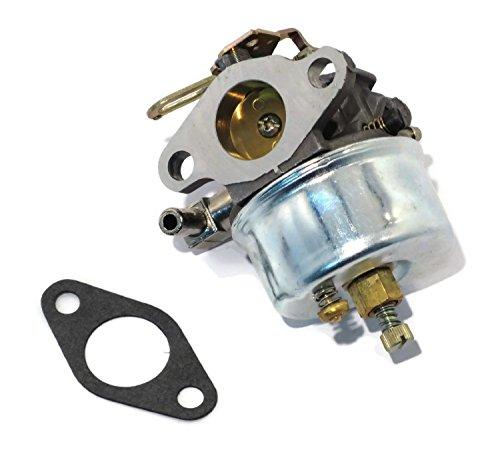 Beehive Filter Vergaser Carb für Tecumseh 632113A 632113 Passt HS40 HSSK40 Motoren Mit Dichtung
