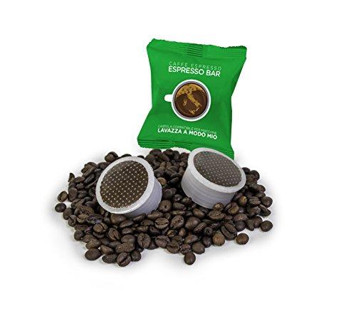 LaCompatibile LAVAZZA ESPRESSO POINT(R) - 400 Capsule Compatibili Caffè Espresso Bar