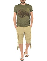 Kaporal Rockye17m81, Short Homme
