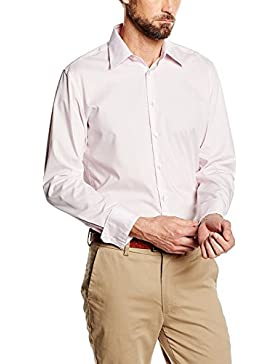 Cloud Style -  Camicia Casual  - Con bottoni  - Floreale - Classico  - Uomo
