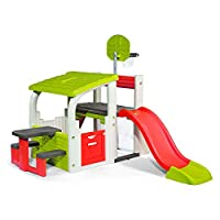 Smoby Fun Playcentre - 3 Years & Above