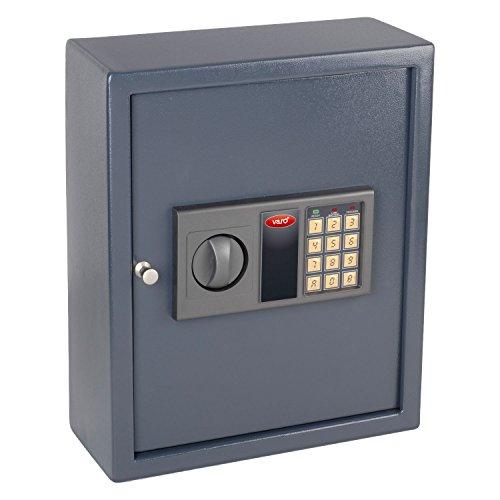 Varo Elektronischer Safe Haustresor Tresor MOT SA23EL Laptop-safe