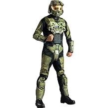 Halo 3 disfraz esquijamas EXTRA-SMALL