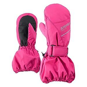 Ziener Baby Lomodi AS(R) Mitten Glove Junior Handschuhe