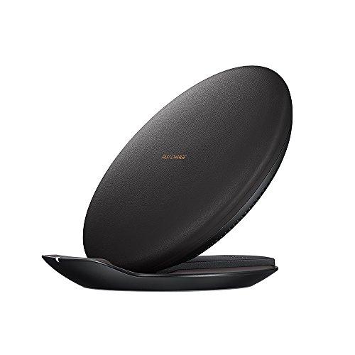 Samsung EP-PG950BBEGWW Wireless Charger Convertible - Induktive Schnellladestation (geeignet für Samsung Galaxy S8) schwarz