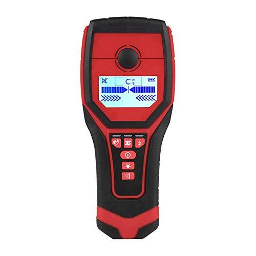 HEWE Multi-Funktions-Wand-Detektor, Stud Finder, Metall Sensor Professionelle Handheld-Wand-Tester für Kunststoffrohr-Electric Wire