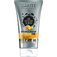 Sante Natural cosmético Express Kur Mango 2 in1, acondicionador & pelo Kur, mejor kämmbarkeit
