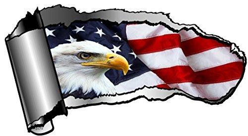 grosse-neuheit-torn-ripped-offene-gash-metall-effekt-auto-aufkleber-aufkleber-american-bald-eagle-zu