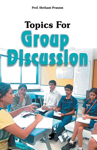 Topics Group Discussion