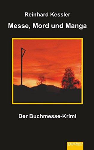 a: Der Buchmesse-Krimi ()