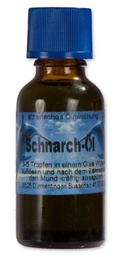 30ml Schnarchöl-100% naturreines ätherisches Öl-ätherische Ölmischung-Versand portofrei & versichert