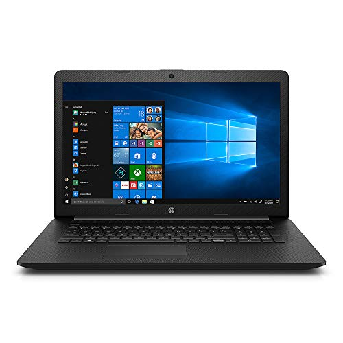 "HP17 - 17"" Full-HD IPS - Intel N5000 bis 4X 2,7GHz - 8GB RAM - 500GB SSD - HDMI - Webcam - USB 3 - WLAN - DVD-Brenner - Windows 10 Pro - Microsoft Office 2016 Pro #mit Funkmaus +Notebooktasche"