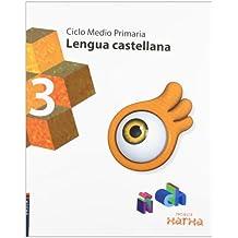 Lengua castellana 3r.Primària Projecte Xarxa - 9788447923830