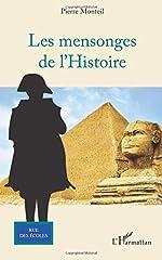 Les mensonges de l'Histoire de Pierre Monteil