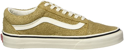 4e86f56cfb32 Vans Unisex Adults  Old Skool Suede Trainers
