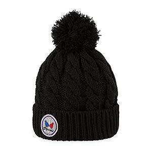 Pipolaki Gstaad Uni Mütze