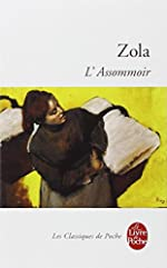 L'Assommoir de Emile Zola