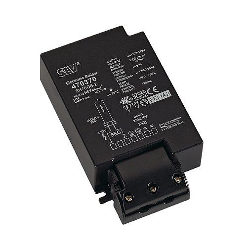 Slv - Equipo electronico hqi/cdm 70w
