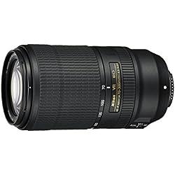 Nikon JAA833DA Objectif AF-P 70-300 mm F/4.5-5.6E ED VR